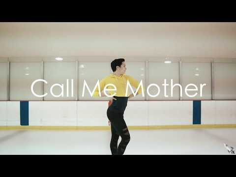 Cordero Zuckerman - Call Me Mother