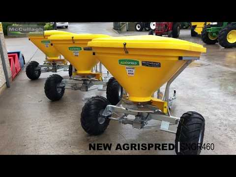 Agrispred ATV