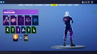 HOW TO GET THE GALAXY SKIN FOR JUST 55 DOLLARS!! (GALAXY SKIN SERVICES)