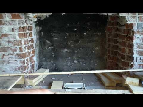 modern fireplace design and construction part1