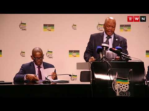 Land grabs are an illegal act says ANC's Jeff Radebe