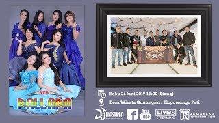 #Live #Hastina New Pallapa Perform ARGAS Community Gunungsari Tlogowungu Pati