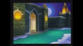Spyro 2 : Gateway to Glimmer [PS1] - 2 ) Premier Boss : Crush