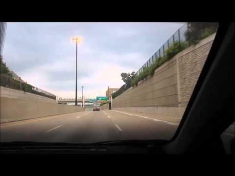 Interstate 74 in Peoria IL!