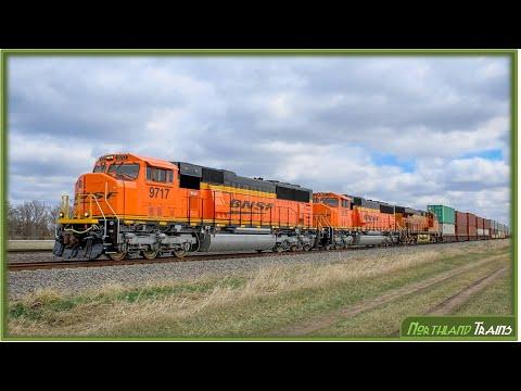 SD70MACes, UP, Stacks & Autoracks, Rail congestion