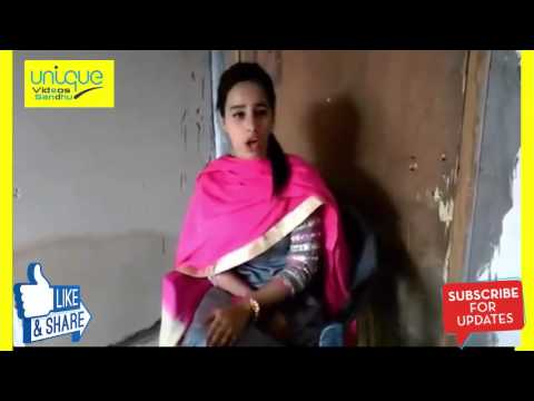 Punjabi FOLK RANG - Sunanda Sharma - New Punjabi Songs 2017 |