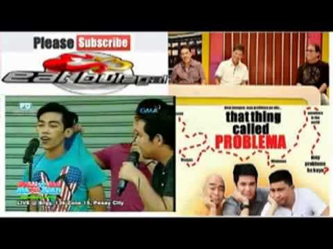 eat bulaga ( problem solving kalyeserye ) - august 14 2015