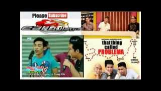 EAT BULAGA ( Problem Solving & Juan For All ) - July 15, 2015