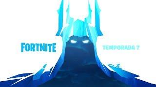 Primer *TEASER OFICIAL* de la TEMPORADA 7 en Fortnite: battle royale!!