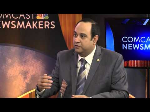 Comcast Newsmakers - Ray Rodrigues Discusses Renewable Energy & Tax Incentives