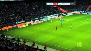 Werder Bremen vs. Wolfsburg