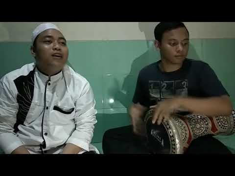 Sholawat Alqolbu Mutayyam Fikri Mufti Feat Ja Far Apay