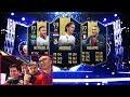 ВСЕ TOTY КОТОРЫХ ВЫЛОВИЛИ НАШИ ФИФЕРЫ В FIFA 19 TOTY IN A PACK mp3