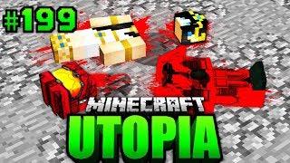 Das ENDE... von UTOPIA?! - Minecraft Utopia #199 (Finale 2/3) [Deutsch/HD]