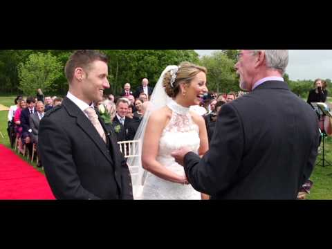 Meg & Steven Wedding Highlights at Loch Lomond Waterfront