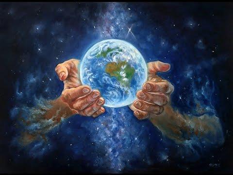 Ми�о Тво�е� Пе�езаг��зка плане�� Земля youtube