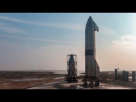 Starship | SN15 | High-Altitude Flight Test