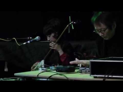 Yumiko Tanaka & Ken Ikeda Duo - 2-02-15