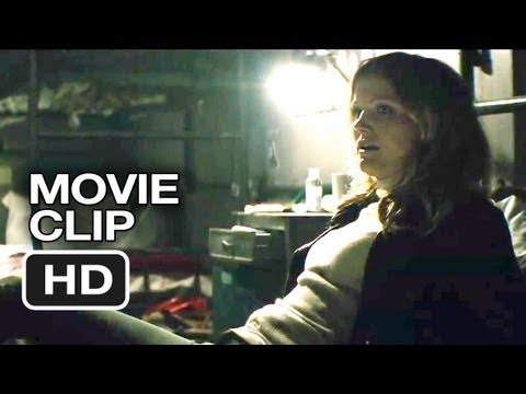 The Numbers Station Movie CLIP - We Were Ambushed (2013) - John Cusack Movie HD