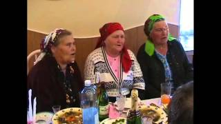 Русская народная свадебная песня