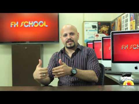 Graphic Design Courses - What Makes FX School Unique?
