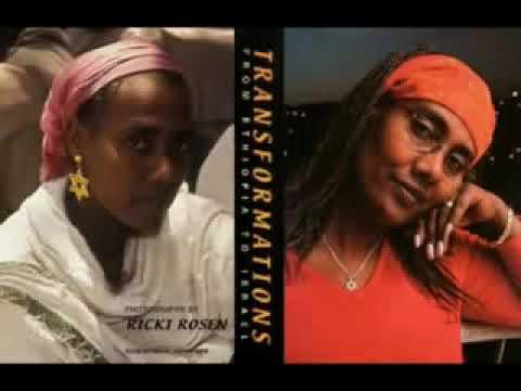 Rastafari Studies | DISCRIMINATION Against BLACK BETA ISRAEL!!! (Anti-SHEMiticism)