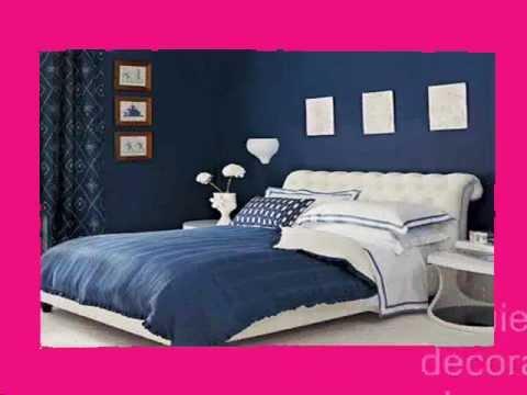 Consejos para decorar tu cuarto femenino y masculino for Consejos para decorar una habitacion