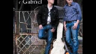 Amei demais - Otávio Augusto e Gabriel