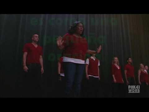 Like A Prayer - Glee cast (Traduccion en español)