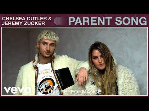 Chelsea Cutler, Jeremy Zucker - parent song (Live Performance) | Vevo