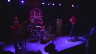MICROWAVES Your Last Nerve live at Saint Vitus Bar, Jan. 23rd, 2015