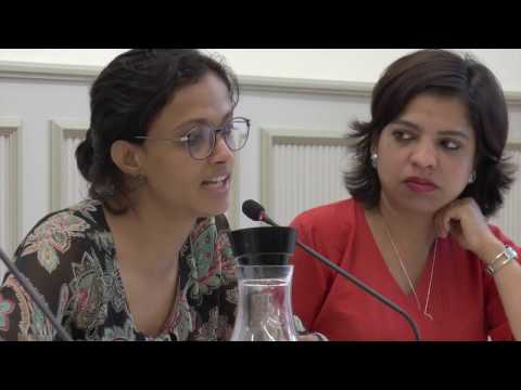 Student Uprisings and the Political University: Perspectives from India (Roundtable discussion)