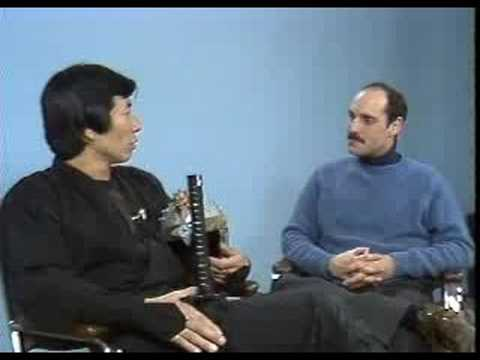 Sho Kosugi - 1985 - Part 1 of 3
