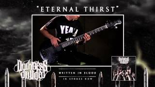 "DARKNESS DIVIDED ""Eternal Thirst"" Guitar Demonstration (Joseph Mora)"