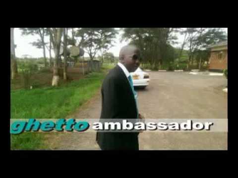 Mwari Anehanya Newe By Ghetto Ambassador