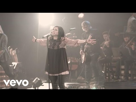 Kari Jobe - Look Upon The Lord (Live)