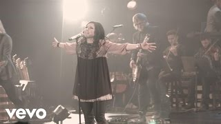 Watch Kari Jobe Look Upon The Lord video