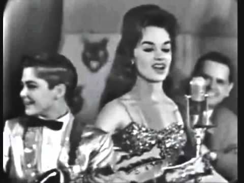 The Collins Kids - Saint Louis Woman - 1956.