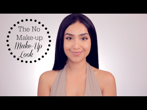 how to look like a natural beauty