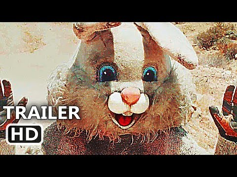 Download Youtube: BUNNYMAN VENGEANCE Official Trailer (2017) Bunnyman 3