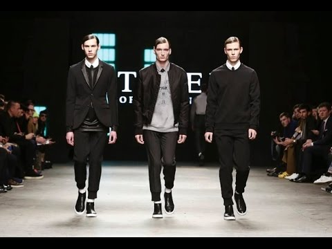 Tiger Of Sweden | Fall Winter 2015/2016 Full Fashion Show | Menswear | Exclusive