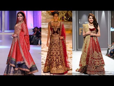Gorgeous Wedding Dress Designs 2018