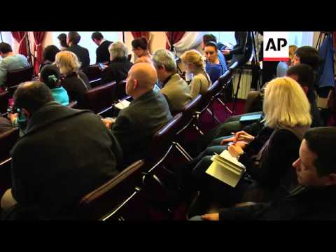 Ukrainian economy minister says Crimea referendum unconstitutional