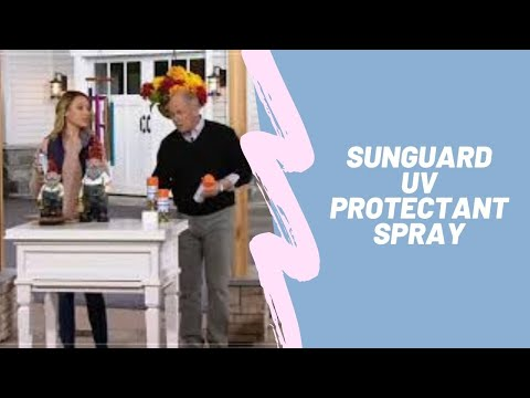Trends of Interactive Sunguard Uv Protectant For Outdoor Decorfurniture Trend @house2homegoods.net