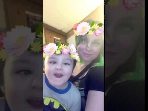 Johnny Ray on Snapchat 7