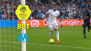But Dimitri PAYET (72') / Olympique de Marseille - OGC Nice (2-1)  (OM-OGCN)/ 2017-18