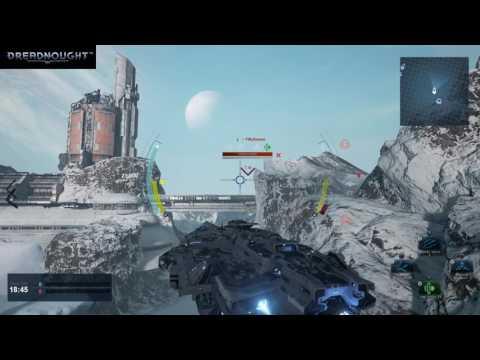Dreadnought warp jump kills
