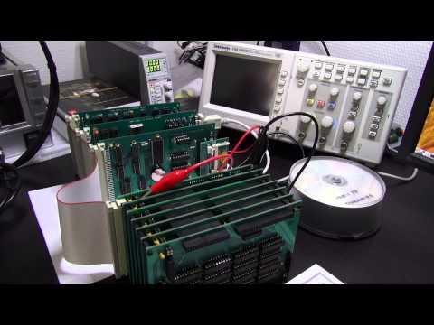 BYTEC/16 homebrew computer