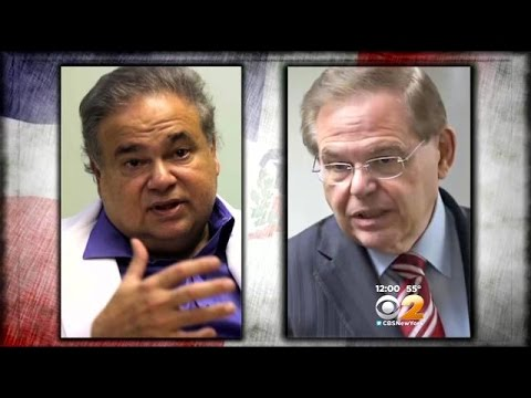 Sen. Robert Menendez, Salomon Melgen To Face Arraignment In Newark