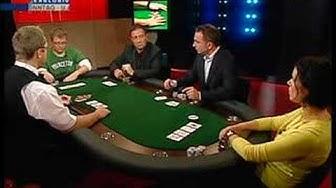 DSF Pokerschule 7 (1/2) -Poker Varianten-